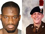 Home-grown extremist Michael Adebolajo, 31, has been 'brainwashing' other prisoners