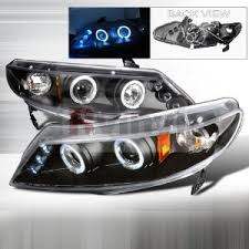2001 chevy impala headlights