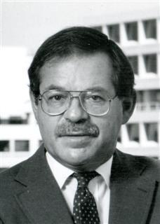 Frank in 1988