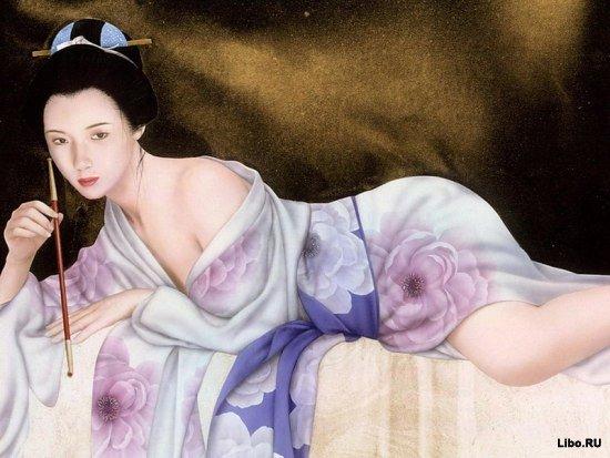 115 - Самые необычные сексуальные традиции народов мира