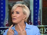 In the latest episode of the spat between Donald Trump and Morning Joe hosts Joe Scarborough and Mika Brzezinski, the duo is claiming that the White House pressured them to apologize to the president - or have a nasty article about them in the National Enquirer