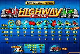 hightway-king