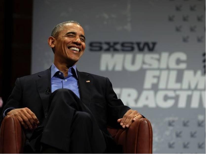[]-捧红Facebook、Twitter,奥巴马宁可不参加里根夫人葬礼也要亲临现场的SXSW大会是个什么鬼?