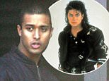 A global hunt has been launched for Jordan Chandler (pictured in 2005), the first man to publicly accuse Michael Jackson of child molestation so he can testify in a new $100 million case