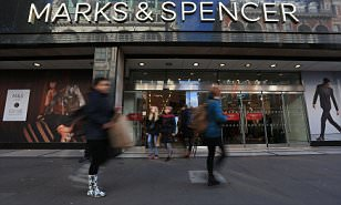 City abuzz over Archie factor that could boost M&S