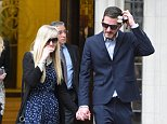 Lisa Salmon said Charlie Gard's family should to let their baby boy 'slip away peacefully'