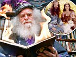 Oberon Zell Ravenheart, better known as the Wizard Oz, has opened the door to a magical realm through his decades of exploring myths that he has made into reality, including breeding unicorns, solving the mystery of mermaids, and creating the terminology for polyamory