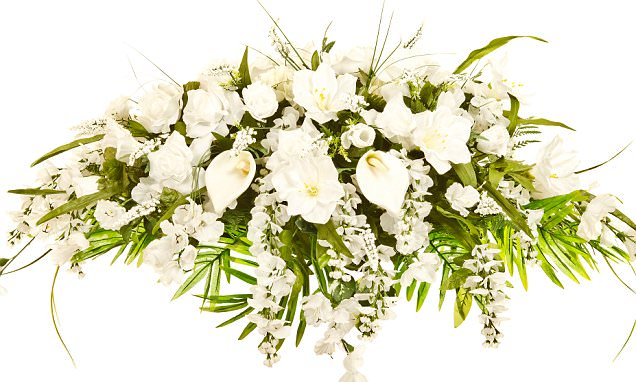 Many opt for funeral plans