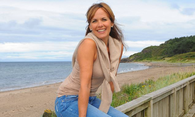Carol Smilie signs global deal for Pretty Clever Pants