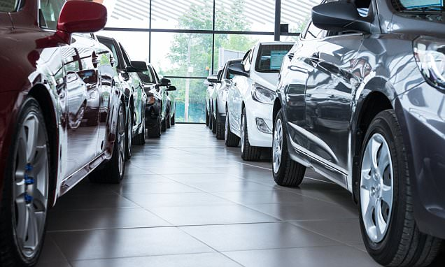 Could cars sold on finance trigger a financial crisis?