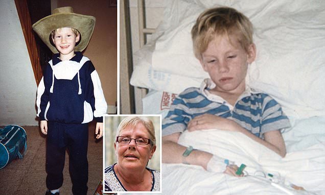 Mother of boy, 7, who died of Aids welcomes blood inquiry