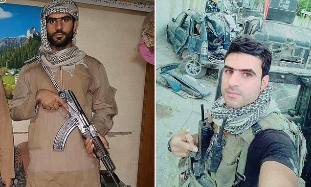 Iraqi soldier dubbed 'the Lion of Mosul' infiltrated ISIS
