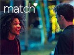 Get 3 days free with Match