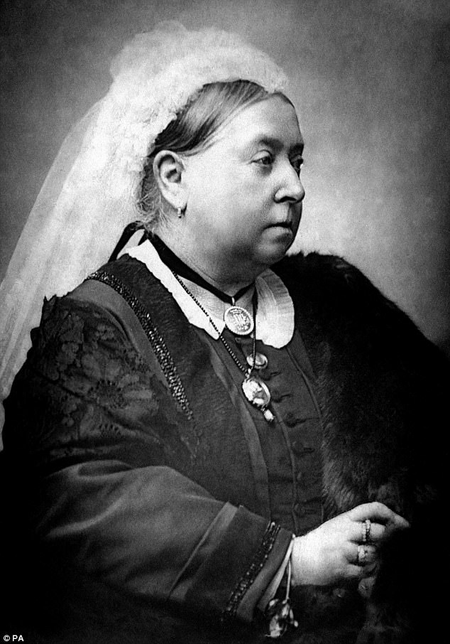 'Stiflingly hot', wrote Queen Victoria in her journal. 'Steamy and heavy', she asserted. 'Oppressive'