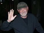 The abusive  emails Frank Darabont (above in 2016) sent when he was producing the Walking Dead in 2010-2011 were released on Thursday as part of an ongoing lawsuit with AMC