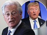 Marc Kasowitz, Donald Trump's personal lawyer, has abused a stranger who emailed him about his role representing the president during the Russia investigation