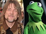 Puppeteer Steve Whitmire, with Kermit the Frog, revealed Disney fired him over the phone last October