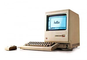 Macintosh introduction