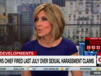 CNN's Alisyn Camerota: 'I Hear Your Russia Fatigue and I Share It'