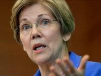 Dem Sen Warren: Trump's White House Is a Domestic 'Axis of Evil'