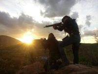 EXCLUSIVE: Cartel Violence Spills into Texas as Gunmen Storm Past U.S. Border Security