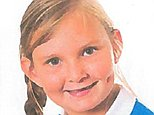Sophie McDonalddied after she was knocked down by a skip lorry while crossing the road
