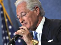 Report: Trump Lawyer Marc Kasowitz Sends Profanity Laced Emails