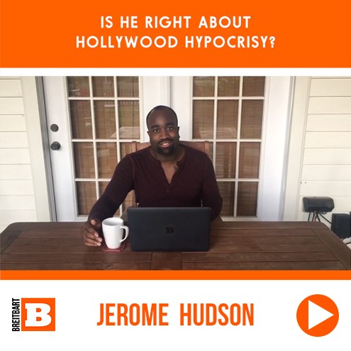 WE ARE BREITBART - Jerome Hudson