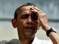 Obama Sets Sights on Post-2020 Redistricting Efforts at D.C. Fundraiser