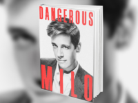 MILO Hits #2 on NYT Nonfiction Best Seller List; Media Tries to Downplay Sales