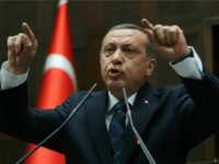 Erdogan Coup Anniversary Speech Challenges U.S., Europe: 'What Kind of Freedom Is This?'