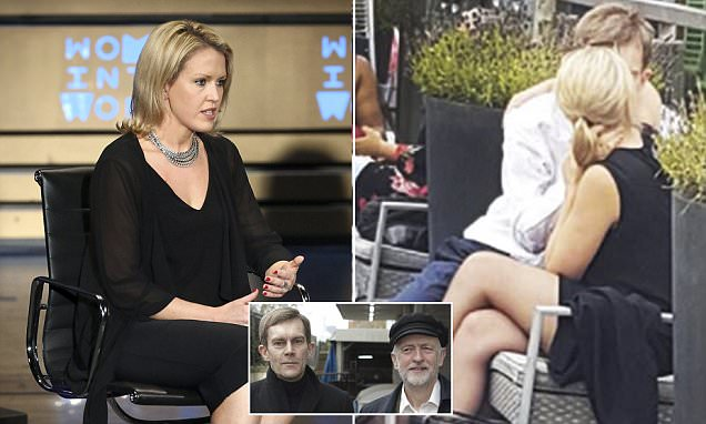 The married Marxist ladies' man who pulls Corbyn's strings
