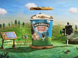 The owners of global consumer brands like Ben & Jerry's owner Unilever offer steady income