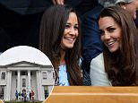 A turf war has broken out at The Hurlingham, a club commonly patronised by the Duchess of Cambridge and her sporty sister Pippa