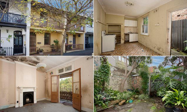 Fury as real estate agents refuse to sell Sydney house