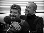 George Michael's boyfriend Fadi Fawaz said he feels 'ashamed' and is still in 'hell' after finding his popstar lover dead on Christmas Day