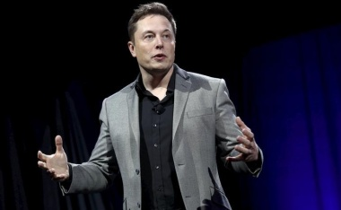 Elon Musk's Down-Under energy storage wager