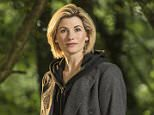 She will be the Thirteenth Time Lord and take over from Peter Capaldi who leaves the global hit show at Christmas