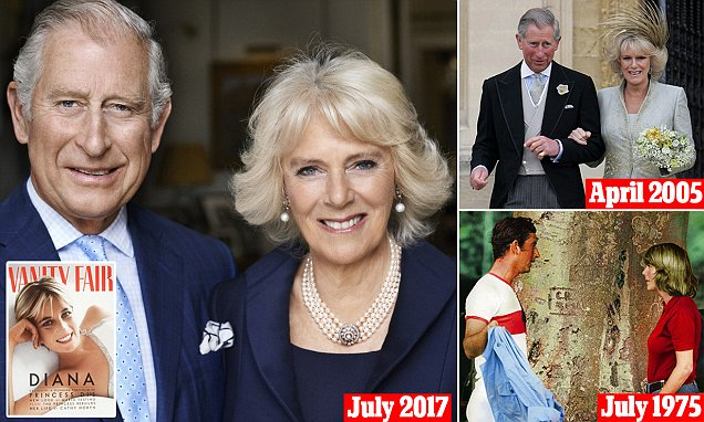 Camilla reveals the Charles that no-one knows