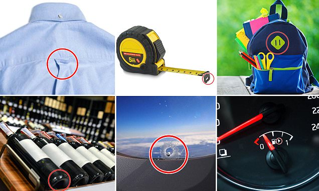 Things you didn't know everyday objects could do