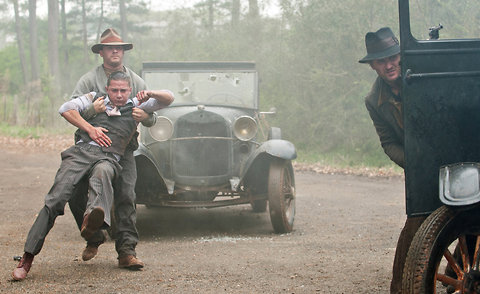 """The Weinstein Company, distributor of """"Lawless,"""" is already using Producers Guild of America certification for some credits."""