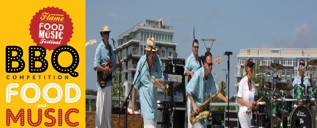 Southern Flame Festival