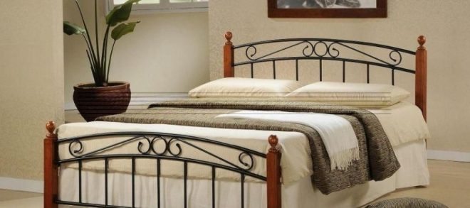 Cleaning An Antique Rustic Metal Bed Frames Everything About Beds Rustic Metal Bed Frames
