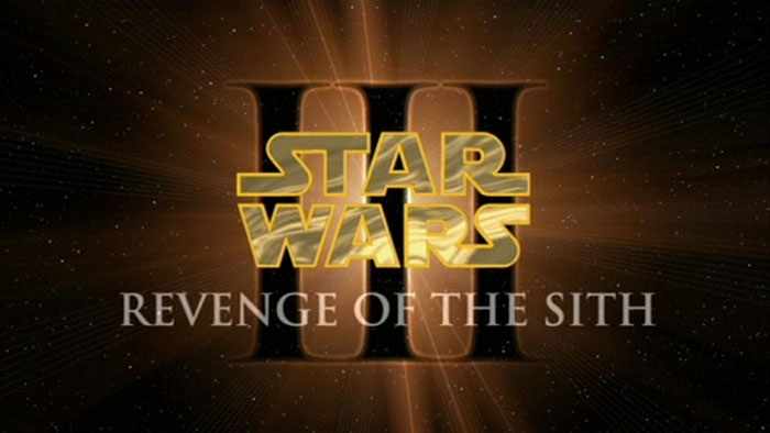Star Wars: The Changes - Part Four