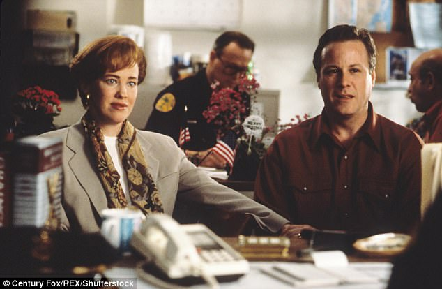 John Heard is best known for playing the father in the Home Alone movies (pictured in Home Alone 2)