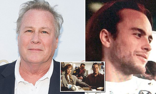 Home Alone's John Heard died six months after his son