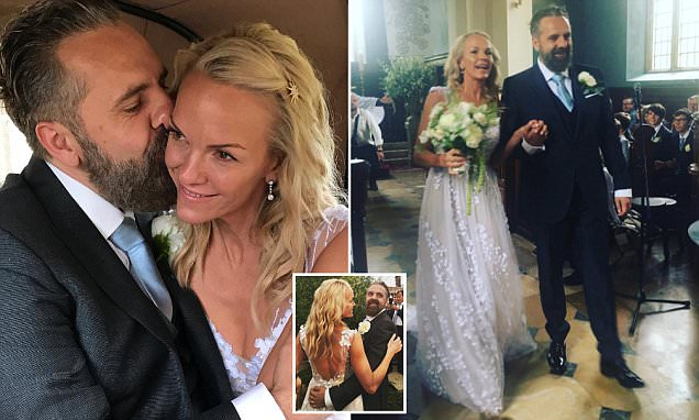 Pals toast Rupert Murdoch's daughter's wedding day