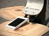 Vidéo : des chargeurs solaires pour portables débarquent à New York