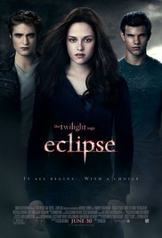 The Twilight Saga: Eclipse Poster