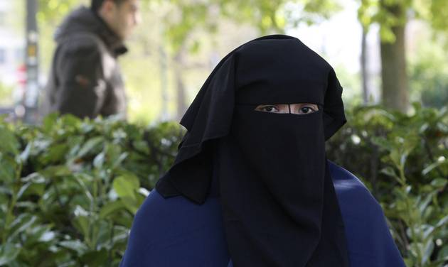 European Court Of Human Rights Upholds Belgium's Ban On Full-Face Veils